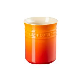 Le Creuset Small Utensil Jar - Flame