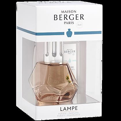 Maison Berger Geometry Lamp - Honey