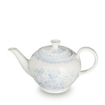 Burleigh Asiatic Pheasant Teapot 7cup/1.5pt