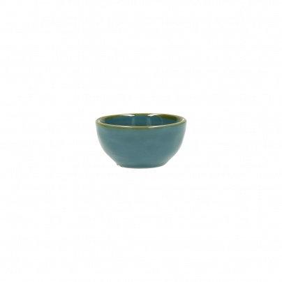 Rose & Tulipani Concerto 7cm Tiny Bowl - Blue