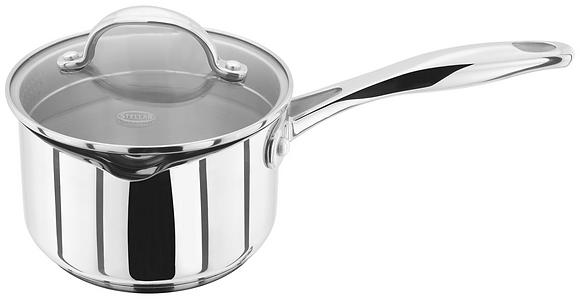 Stellar 7000 14cm Sauce Pan Draining Lid