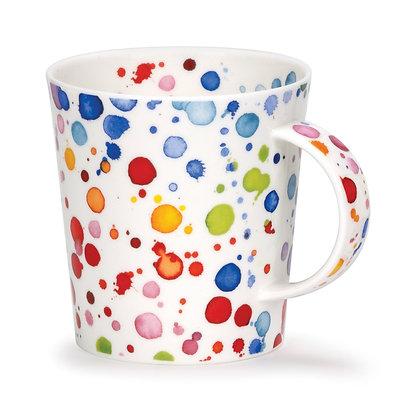 Dunoon Lomond Mug - Splat