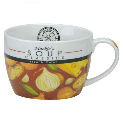 Mackie's Soup Mug - French Onion