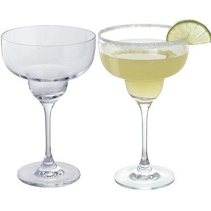 Dartington Crystal Wine and Bar - Margarita Glass Pair