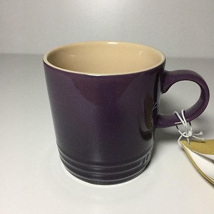 Le Creuset 350ml Stoneware Mug - Cassis