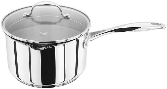 Stellar 7000 20cm Sauce Pan Draining Lid
