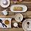 Thumbnail: Bloomingville Maya Jar with Spoon and Lid  - Duck Egg