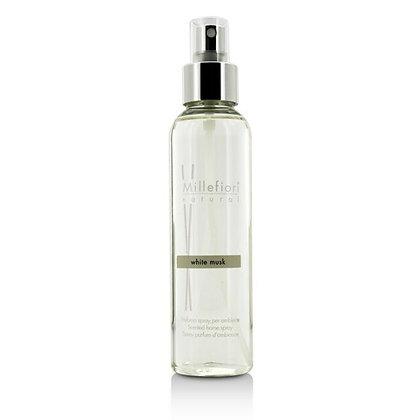 Millefiori Milano Natural 150ml Room Spray - White Musk