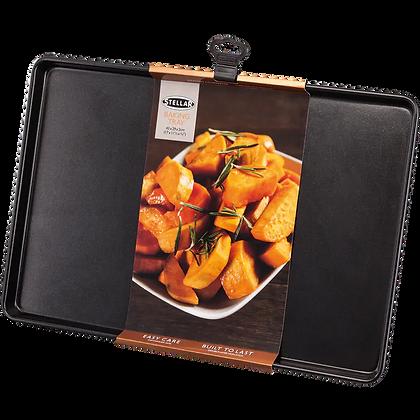 Stellar Bakeware Baking Tray 43cm x 29cm x 2cm