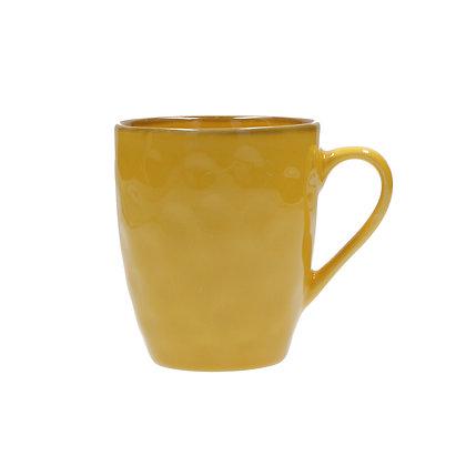 Concerto Yellow Coffee Mug