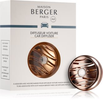 Maison Berger Blissful Car Clip Diffuser