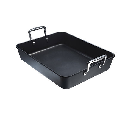 Le Creuset TNS Rectangle Roaster 35cm