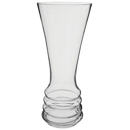Dartington Crystal Wibble Large Vase