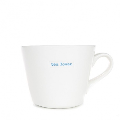 Keith Brymer Jones Word Mug - Tea Lover