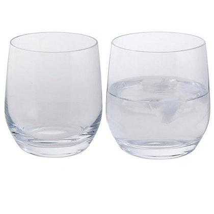 Dartington Crystal Wine and Bar - Tumbler Pair