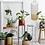 Thumbnail: Bloomingville Yellow Stoneware Flowerpot