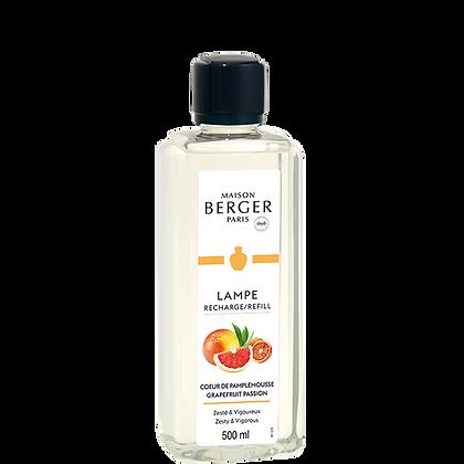 Maison Berger Grapefruit Passion Fragrance Lamp Refill 500ml