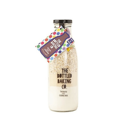Bottled Baking  - Seriously Smart Cookie Mix