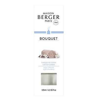 Maison Berger Ice Cube Bouquet Diffuser - Cotton Caress