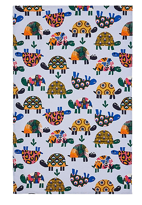 Ulster Weavers Turtles Tea Towel