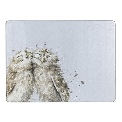 Pimpernel Wrendale Worktop Saver - Owl