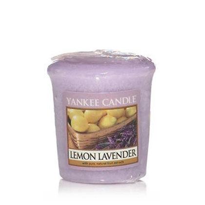 Yankee Candle Lemon Lavender Votive
