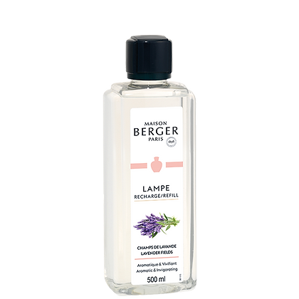 Maison Berger Lavender Fields 1 Litre Fragrance