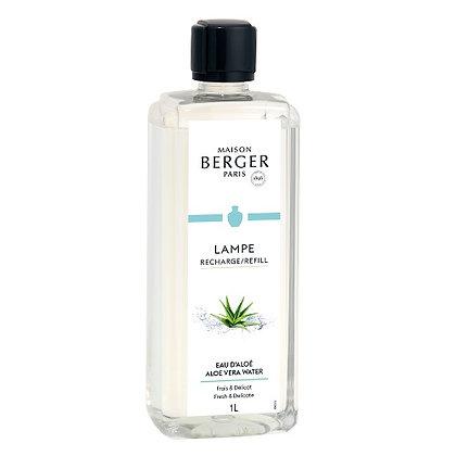 Maison Berger Aloe Vera Water Fragrance Lamp Refill 1 Litre