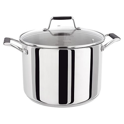 Stellar Induction 24cm Stock Pot