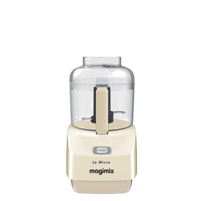 Magimix Micro Chopper - Cream