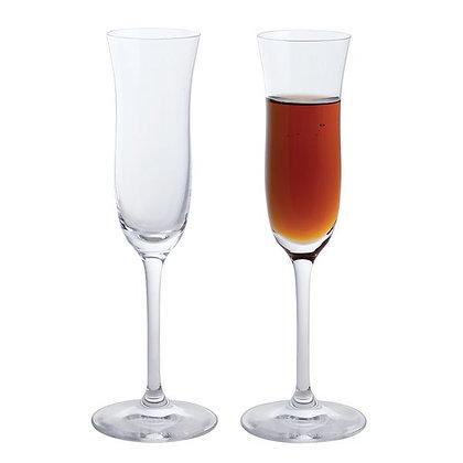 Dartington Crystal Wine and Bar - Sherry Glass Pair