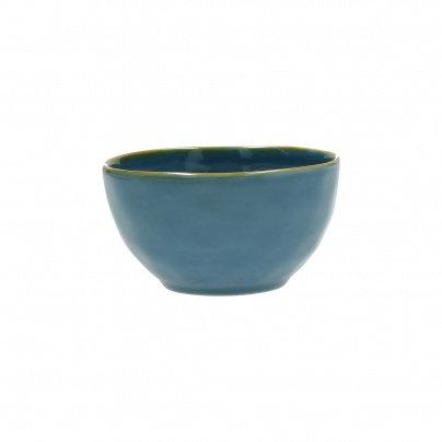 Rose & Tulipani Concerto 11cm Bowl - Blue