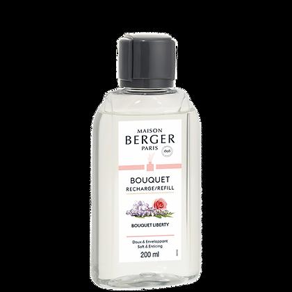 Maison Berger Bouquet Liberty Diffuser Refill 200ml
