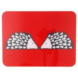 Scion Living Spike Worktop Saver - Red