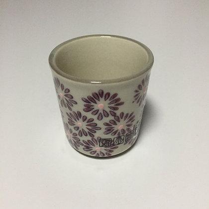 Bloomingville Maya Eggcup - Purple