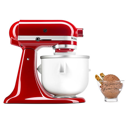 Kitchenaid Ice Cream maker for 4.3 and 4.8l stand mixers