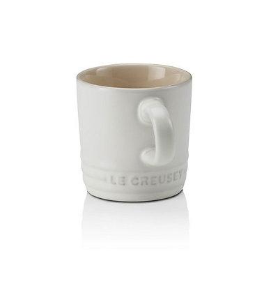Le Creuset 100ml Stoneware Espresso Mug - Cotton