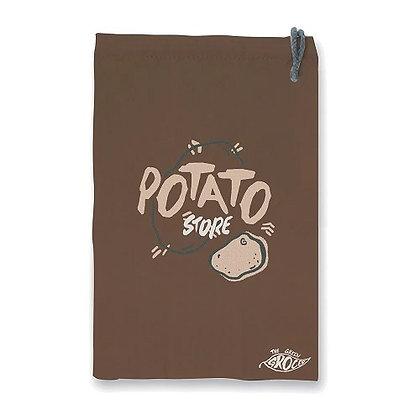Eddingtons The Green Grocer Potato Store Bag