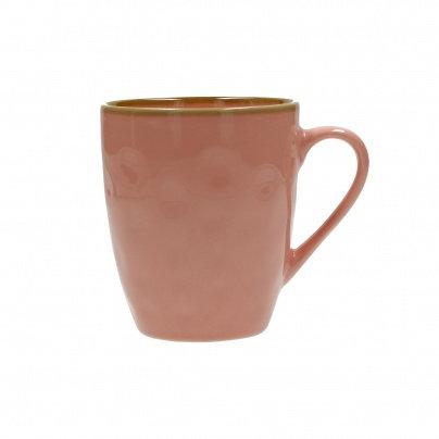 Concerto Pink Coffee Mug