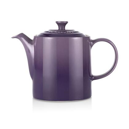 Le Creuset Stoneware Grand Teapot - Ultra Violet