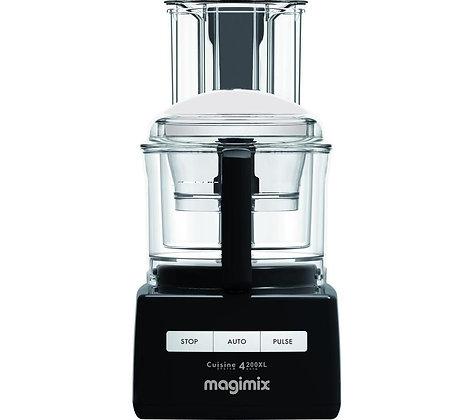 Magimix 4200XL Food Processor 18473 Black