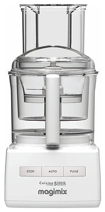 Magimix 4200XL Food Processor 18470 White