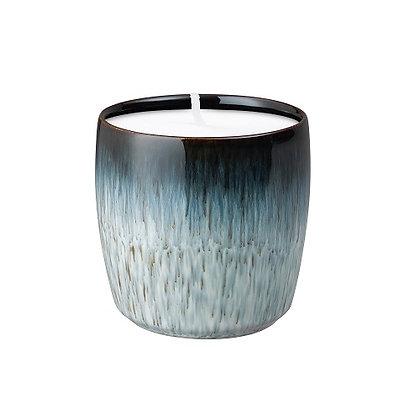 Denby Halo Ceramic Candle Pot
