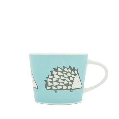 Scion Living Spike Mug - Blue