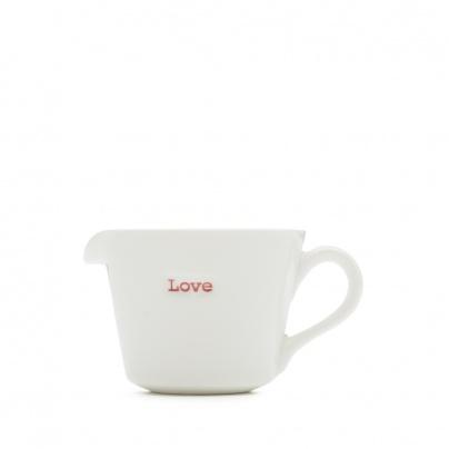 Keith Brymer Jones Mini 'Love' Jug