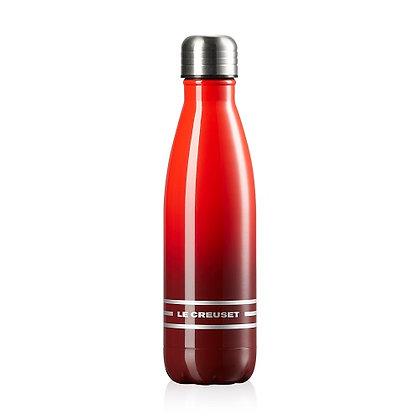 Le Creuset Hydration Bottle - Cerise