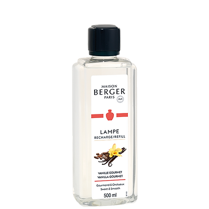Maison Berger Vanilla Gourmet Fragrance Lamp Refill 500ml