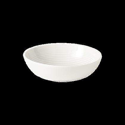 Royal Doulton Gordon Ramsay Maze White Cereal Bowl