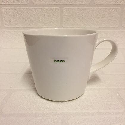 Keith Brymer Jones Word Large Mug - Hero