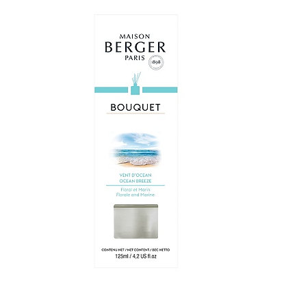 Maison Berger Ice Cube Bouquet Diffuser - Ocean Breeze